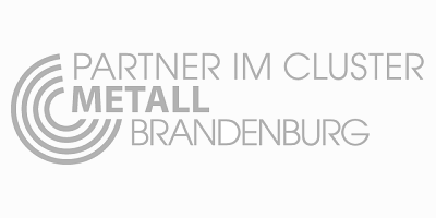 Cluster Metall Brandenburg