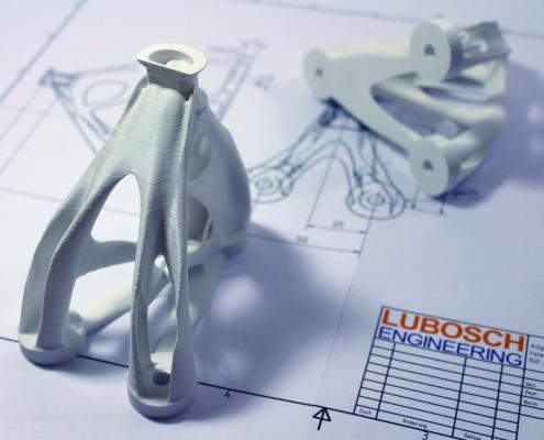 Lubosch Engineering GmbH Leichtbau